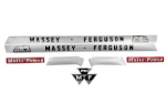 Massey Ferguson 135, 148 Decal Set